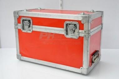Flight Case L 131 x l 114 x H 41