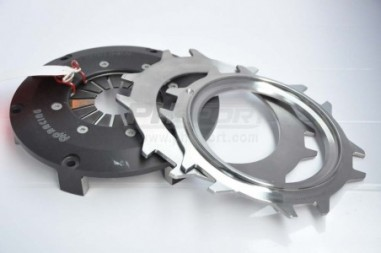 mecanisme embrayage