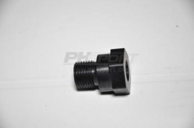 adaptateur capteur pression huile