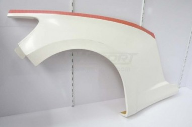 aile arrière droite fibre kev voie large