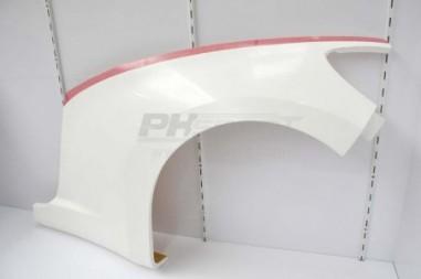 aile arrière gauche fibre kev voie large